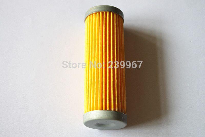 2019 5 X Fuel Filter Silent Type For Yanmar L40 L48 L70 L100 Diesel