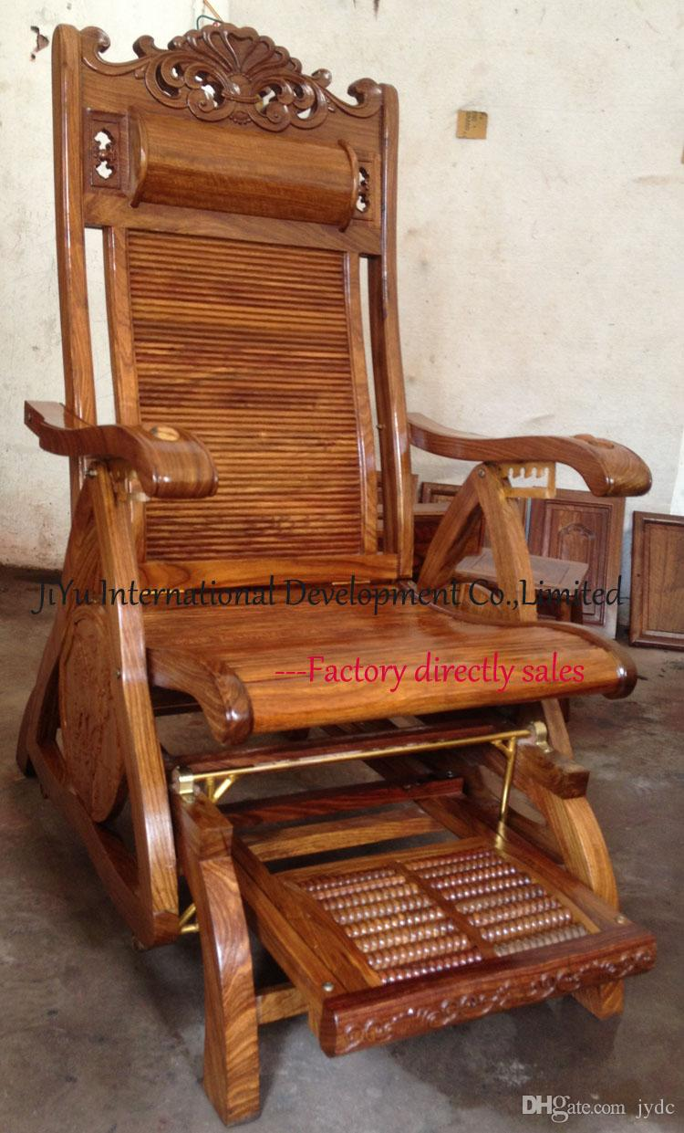 Antike Sofas For Kids 2016 Wood Chairs Antique Rocking Chairs Easy Chairs Happy Time Siting 100 Luxury African Red Sandalwood Summer Casual Chair