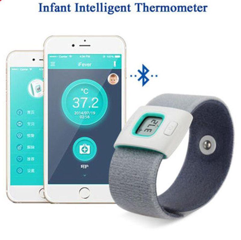body temperature app - Onwebioinnovate