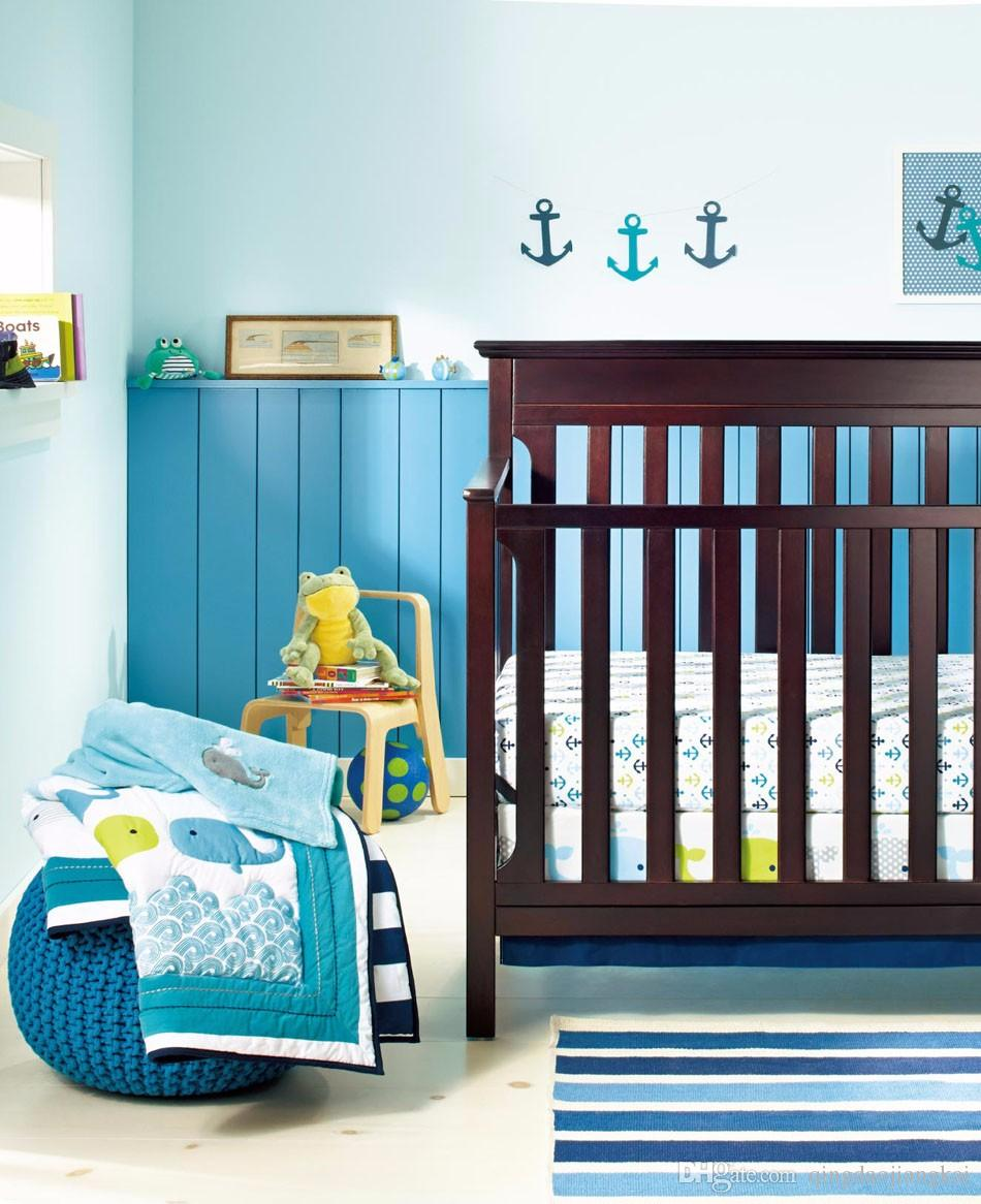 Fullsize Of Crib Bedding Set