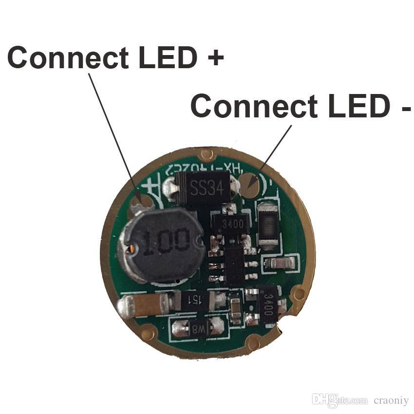 Cree Led Flashlight Wiring Diagram Wiring Diagram