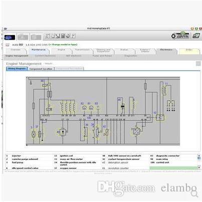102 Vivid Workshop Service Manual Electrical Wiring Diagram