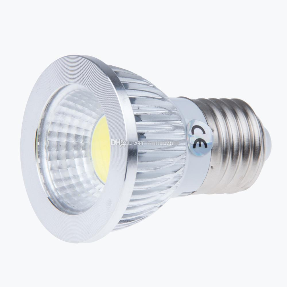 Lampen Led Spot Cree Cob Gu10 E27 E26 E14 Mr16 Dimmable 9w 12w 15w Led Spot Lampen Cri85 High Power Led Leuchten Lampe Ac 110 240v