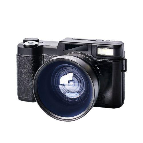 Medium Crop Of Flip Screen Camera