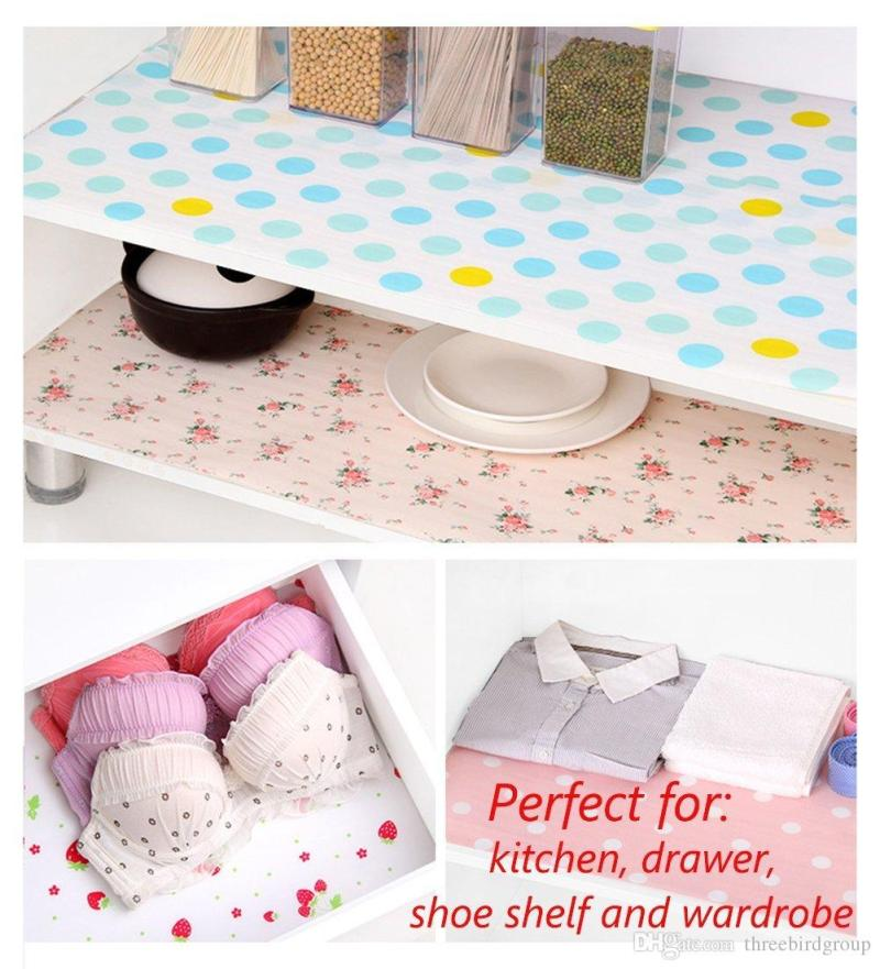 Evening Garden Scented Shelf Drawer Liners The Container