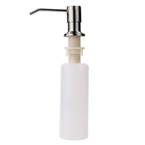 Medium Of Kitchen Soap Dispenser