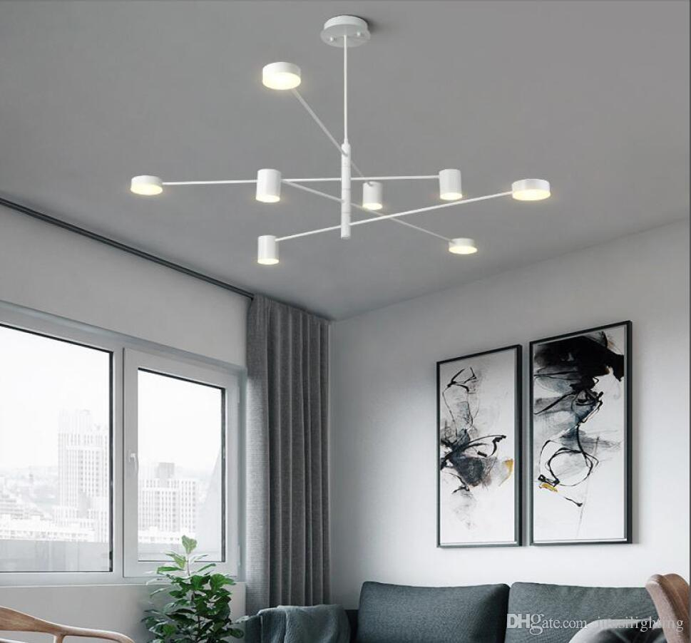 Suspension Salon Moderne Luminaire Suspendu Salon