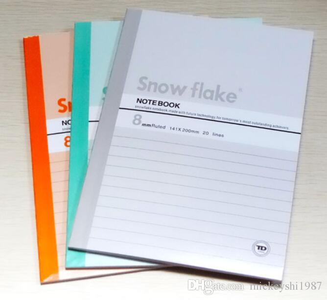 Office Staff Soft New Notebook Meeting Notepad Stationery School - meeting note pad