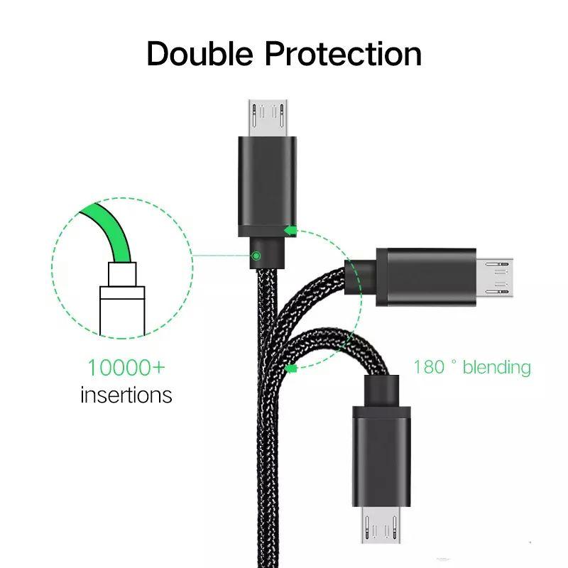 usb plug wire colors