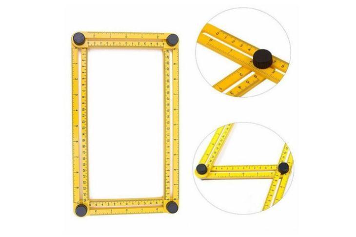 Tape Measures Wholesaler Szyang Sells Multi Angle Ruler Angle Izer