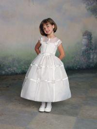 little girls in white dresses images - usseek.com