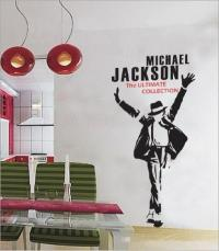 Michael Jackson Wall Stickers Wall Decal Home Decor Decals ...