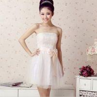 Quick Ship Junior Bridesmaid Dresses