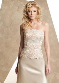 Wedding Dresses For Middle Age Brides - Wedding Dresses In ...