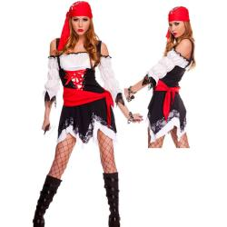 Small Crop Of Girl Pirate Costume