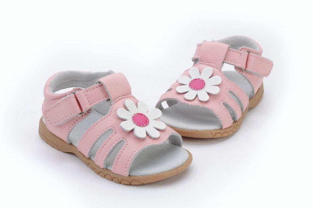 Kids Shoeschildren Sandalstoddler Sandalsgirls Leather