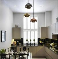 Tom Dixon Void Pendant Lamp Void Light Copper/Silver/Gold ...