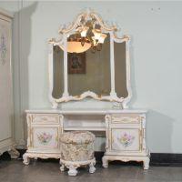 Italian Style Furniture,Rococo Style Furniture,dressing ...