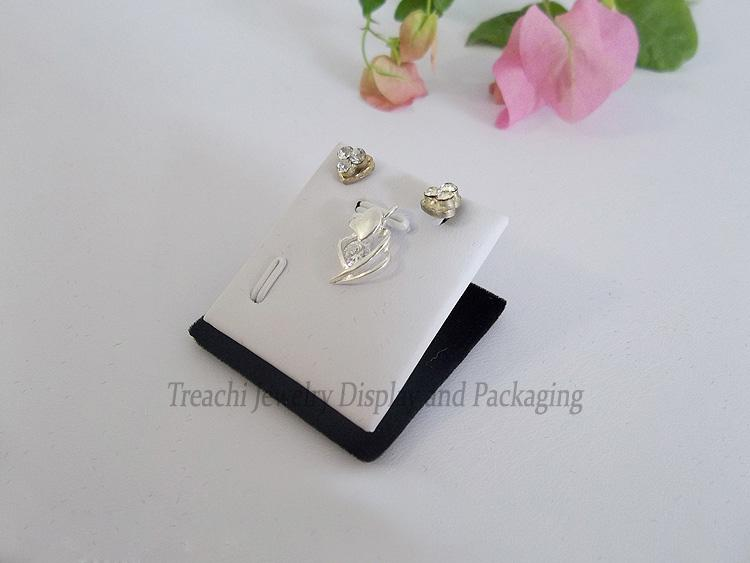 Retail Jewelry Display Stand Ring Earring Stud Magnetic