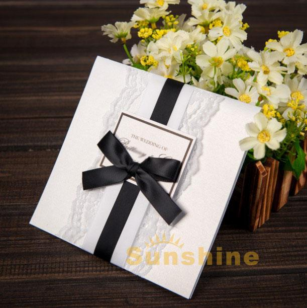 Wedding Invitation Card,Wedding Cards, Nk 152, Include Rsvp Card And
