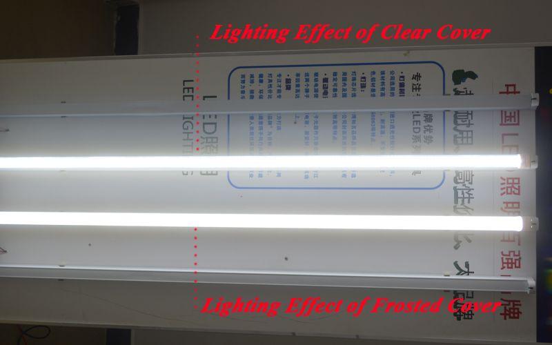 Top Quality SAA PSE ETL UL Approved 24W LED Tubes Light T8 LED Tube