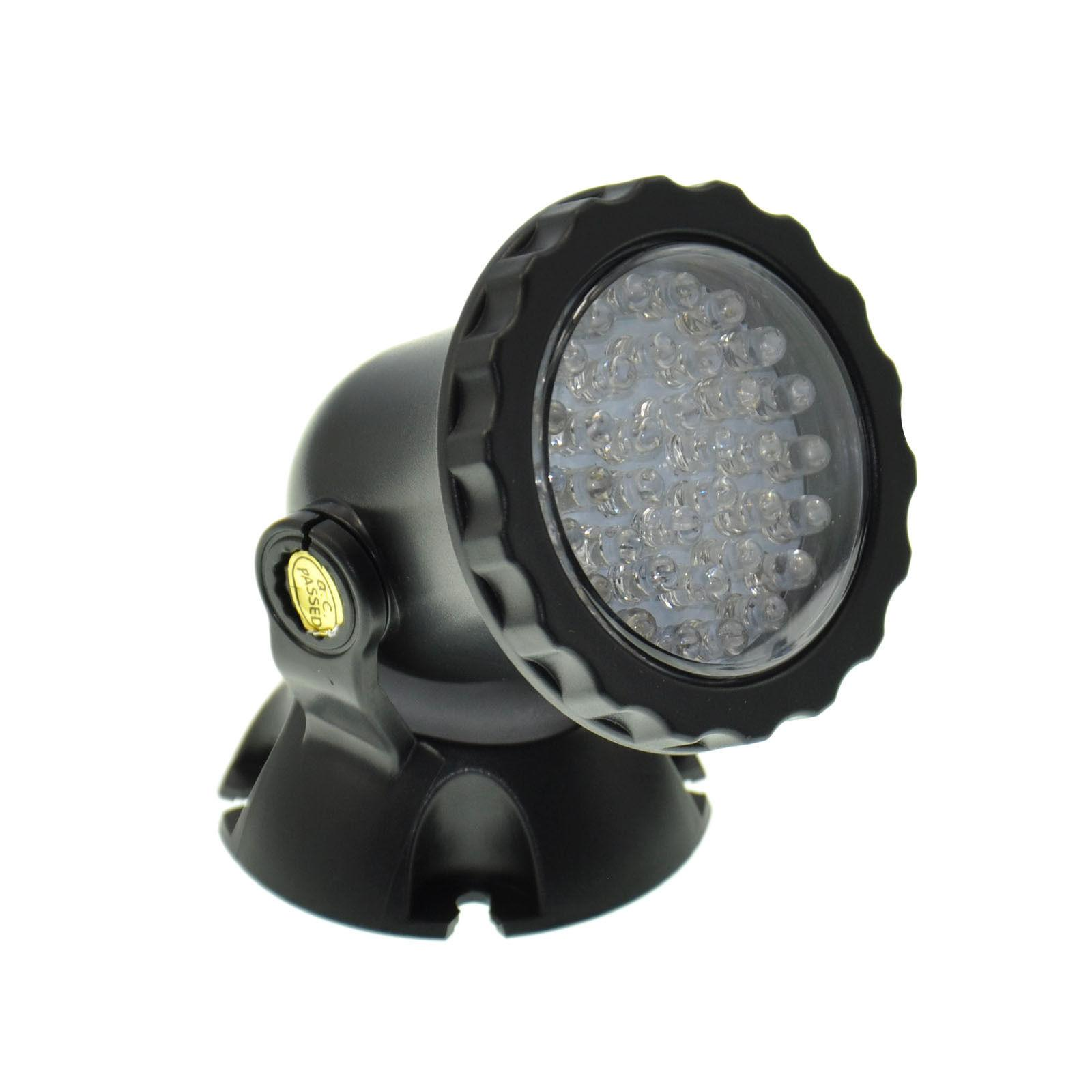 Eclairage Led Etanche Pour Fontaine Acheter 36 Led Submersible Underwater Light Aquarium Led