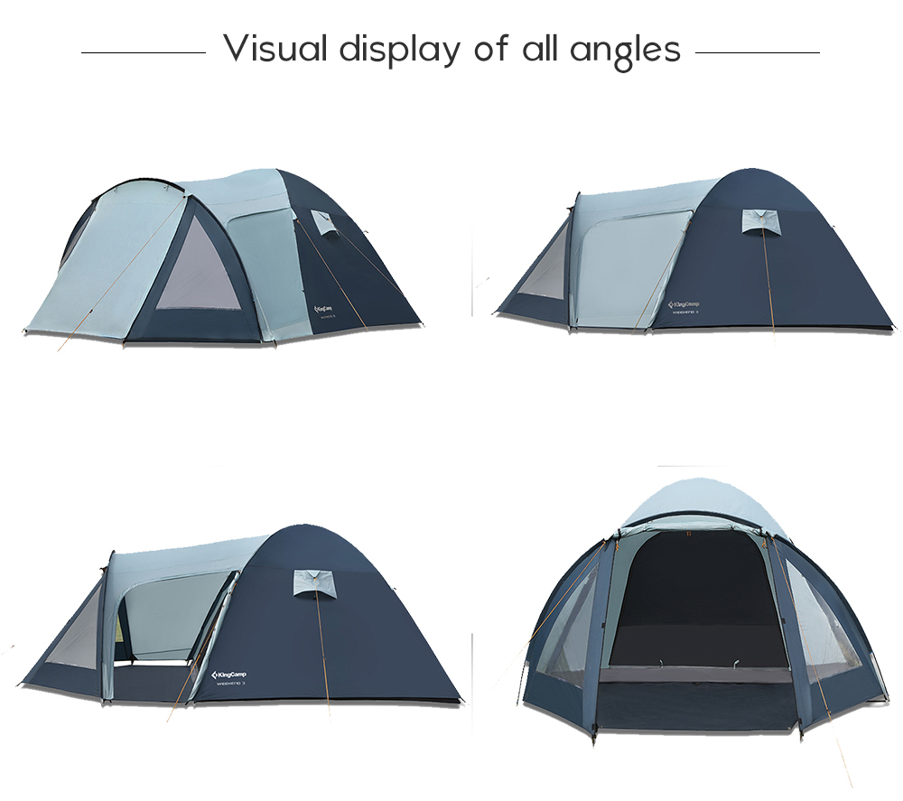 1 Persoons Pop Up Tent Seoproductname