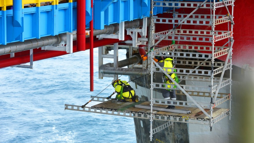 Statoil awards long-term ISO service contracts for its facilities