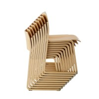 Six of the best: stacking chairs - DesignCurial