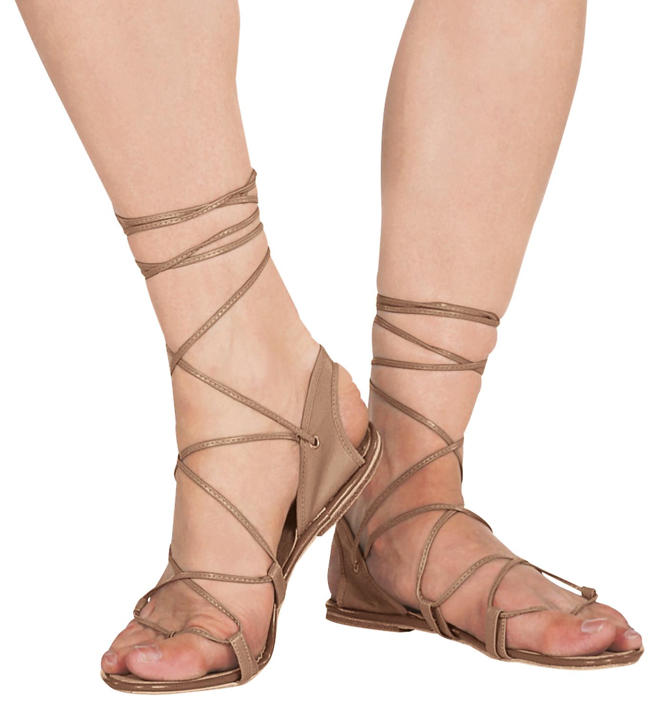Adult hermes lyrical sandal style no 6243 loading zoom
