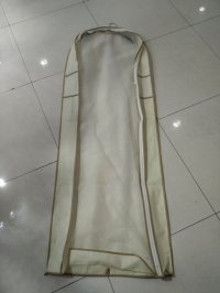 Wedding Gown Dress Garment Bag from Dili Company , Hong Kong