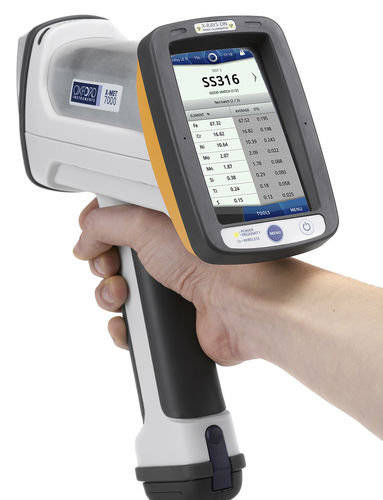 Sell Handheld Metal XRF Analyzer(id18737375) from Oxford