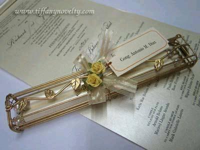 Indian Wedding Cardswedding Invitationsscroll Invitation
