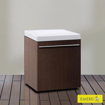 Rollschränke \ Rollcontainer fürs Bad günstig - Emerode - badezimmer rollcontainer
