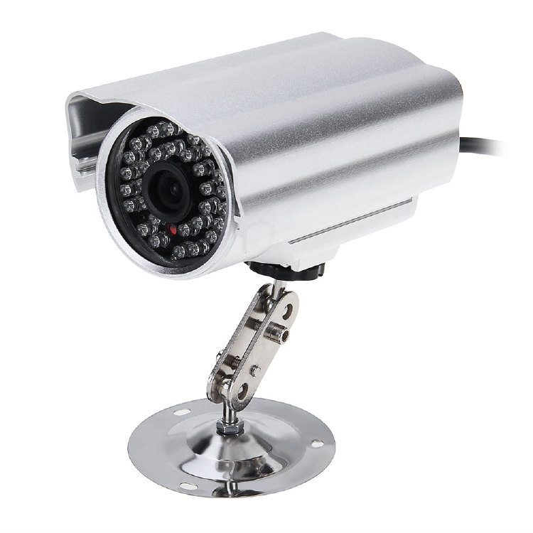 Camera De Surveillance Exterieur Hd Others