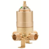 PF3001LS Accufit Tub & Shower Valve Rough In Valve - N/A ...