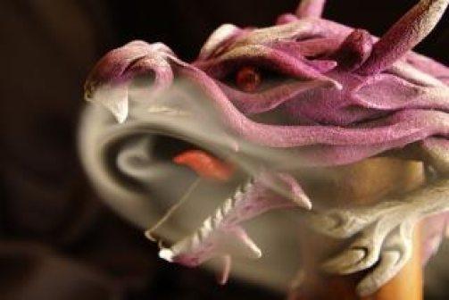 Insense Dragon, Ancient Darmowe Zdjęcia