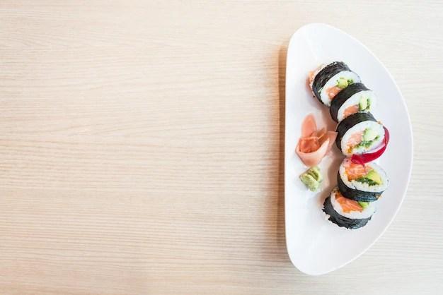 Cute Sushi Wallpaper Hd Cena Tradicional Fondo Jap 243 N Sushi Descargar Fotos Gratis