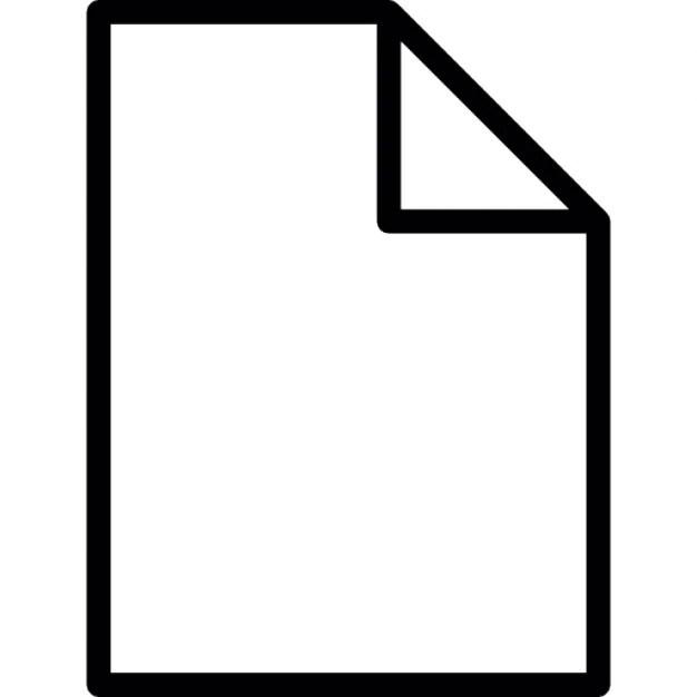 blank document free - Selol-ink