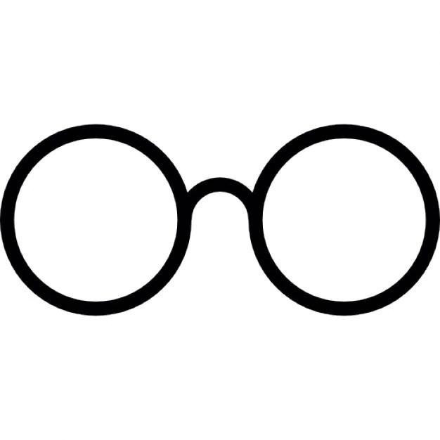 light-eyeglasses-outline_318-36155jpg (626×626) Photo Booth - bow template