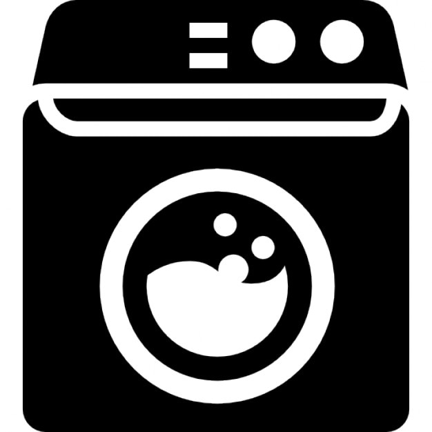 Wasmachine Logo Washing Machine Icons | Free Download