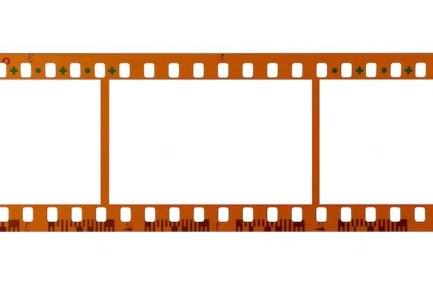 35mm film strip Photo Free Download