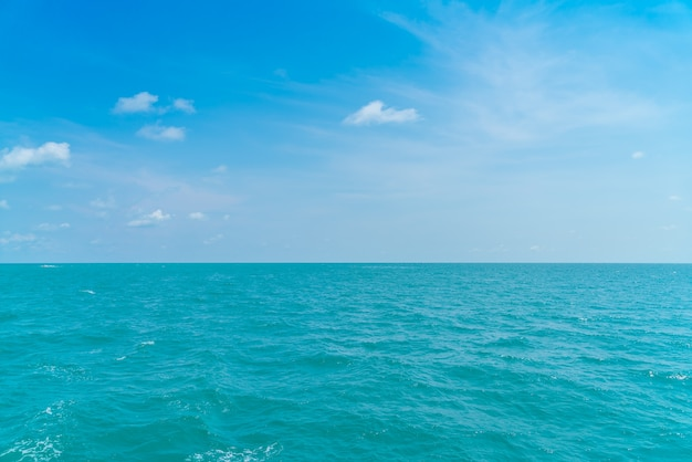 Water Wallpaper Hd Live Beautiful Blue Sea And Sky Photo Free Download