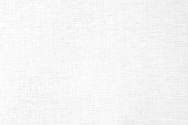 Blank white paper texture background Photo Premium Download