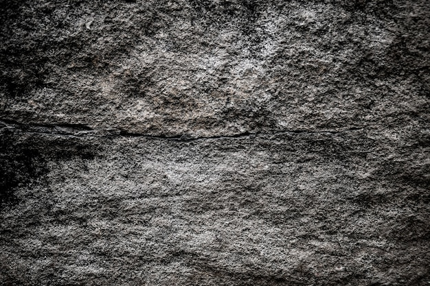 Dark gray slate texture, abstract background Photo Premium Download