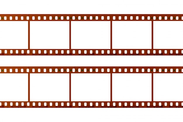 Film strips Photo Free Download