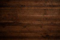 Old grunge dark textured wooden background,The surface of ...