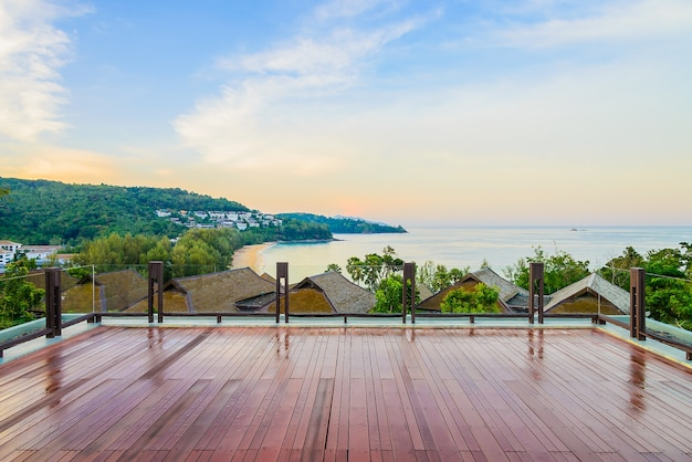 Outdoor Balcony Photo Free Download