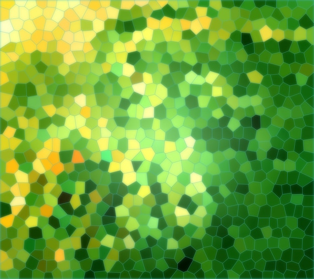 Yellow and green texture Photo Free Download