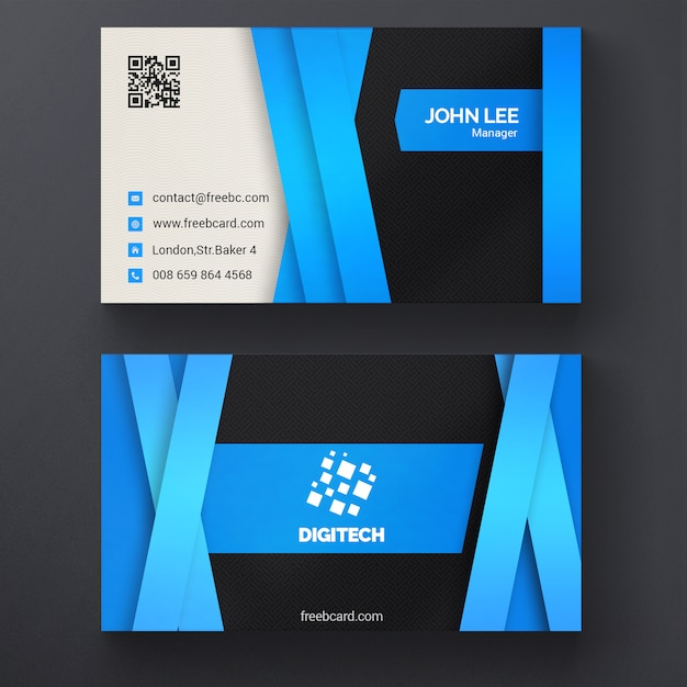 Id Card Vectors, Photos and PSD files Free Download - id card template